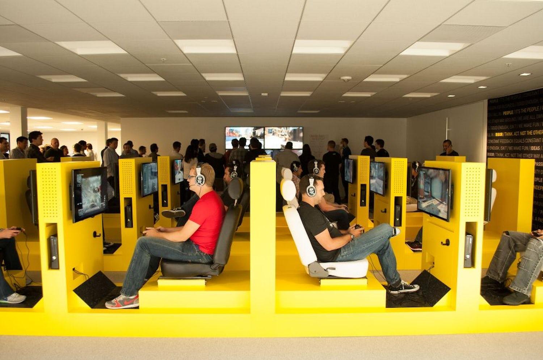activisionblizzard gaming zone