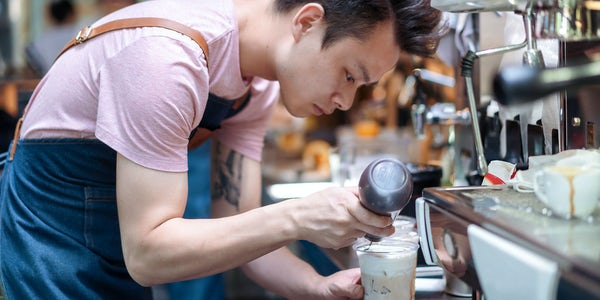 How To Start A Coffee Shop: Your Step-By-Step Guide
