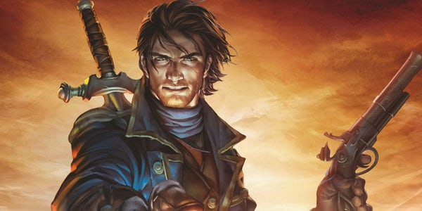 15 Action Role-Playing Games Like 'Fable'