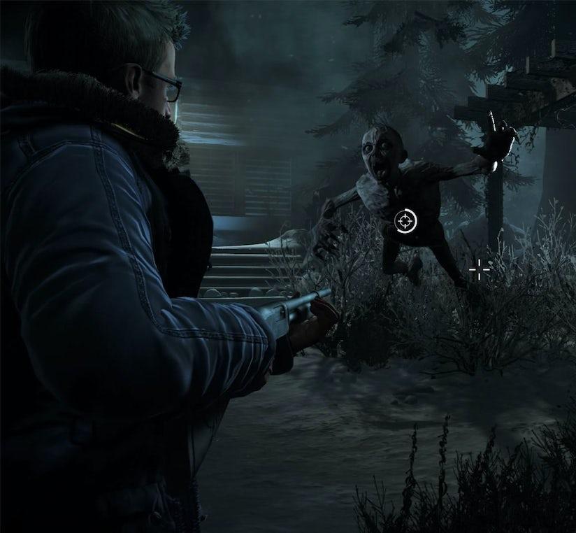 15 Games Like Until Dawn One37pm