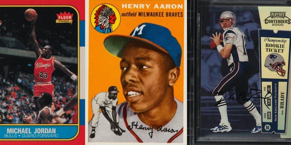 The 16 Most Expensive Trading Cards