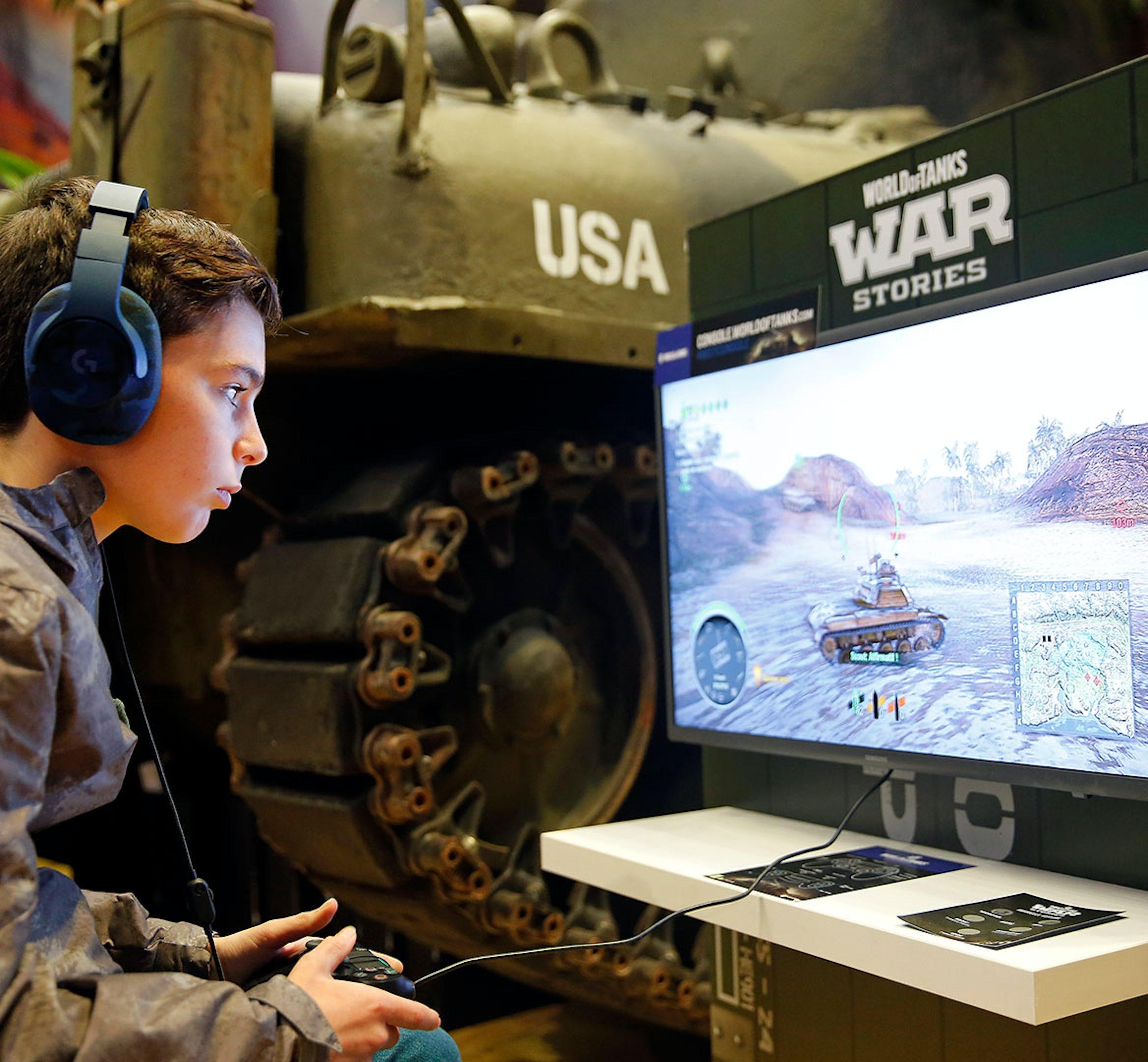 videogametester hero