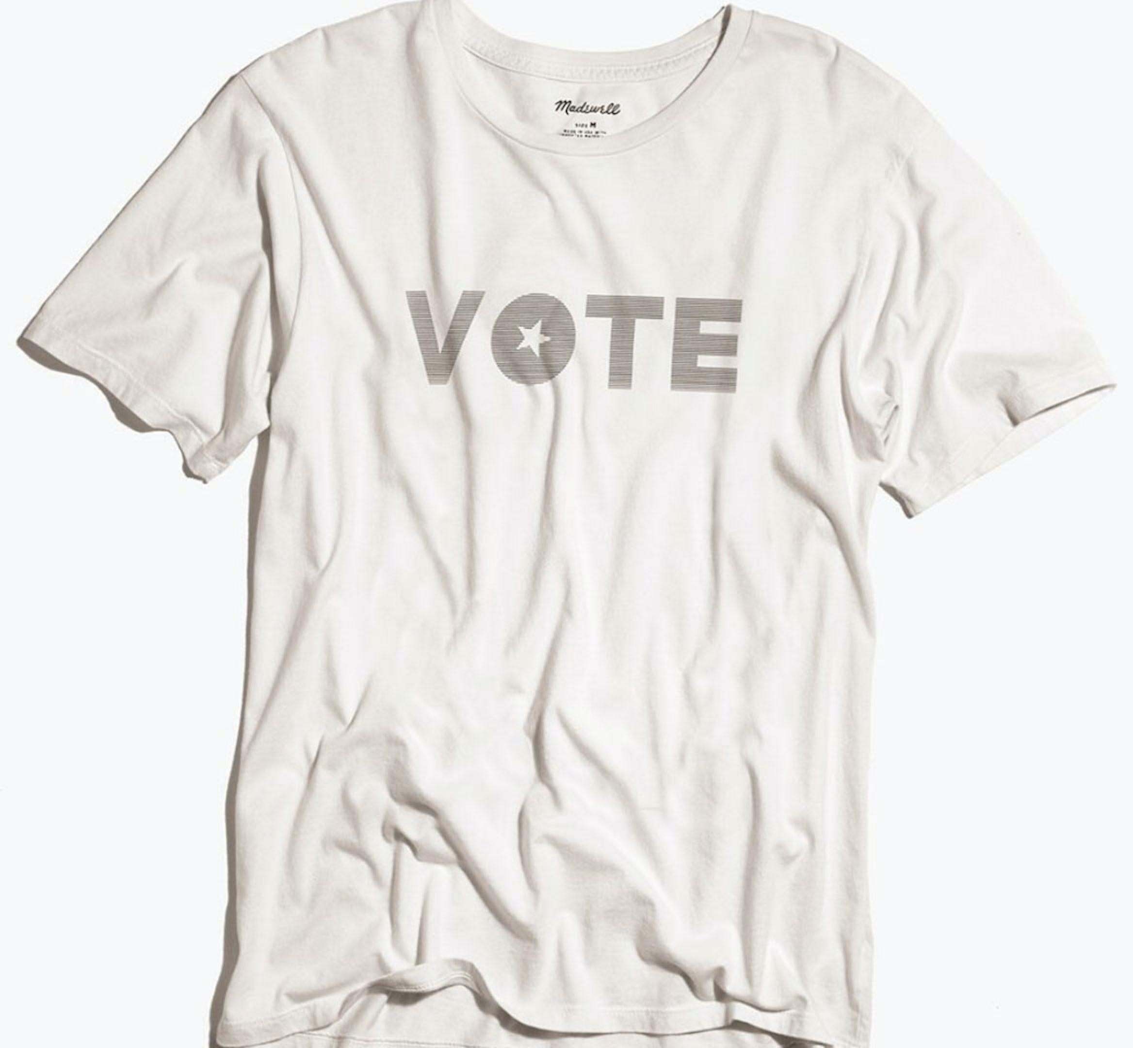 voting hero