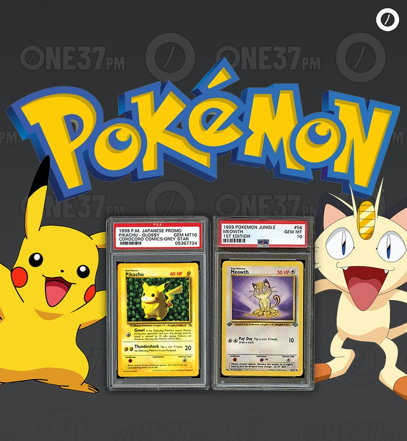 10 Best Deals For Pokemon Cards On Ebay One37pm
