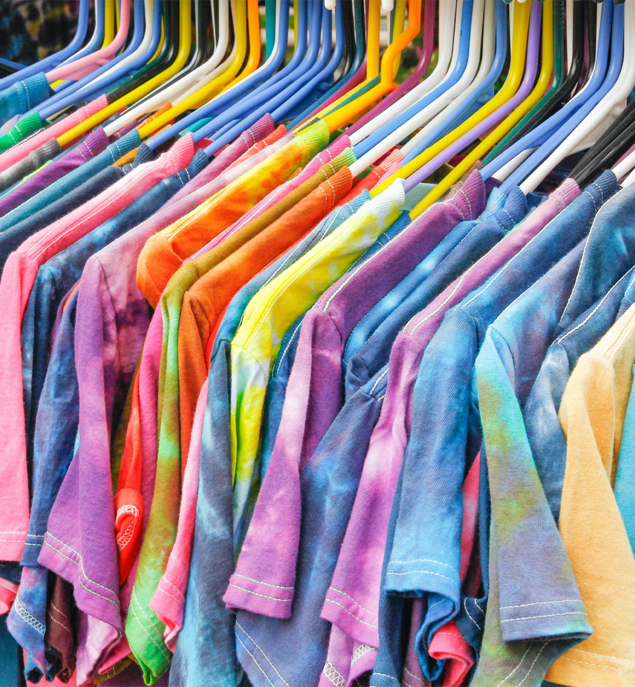 t shirt business