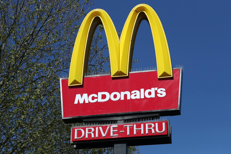fast food teenage
