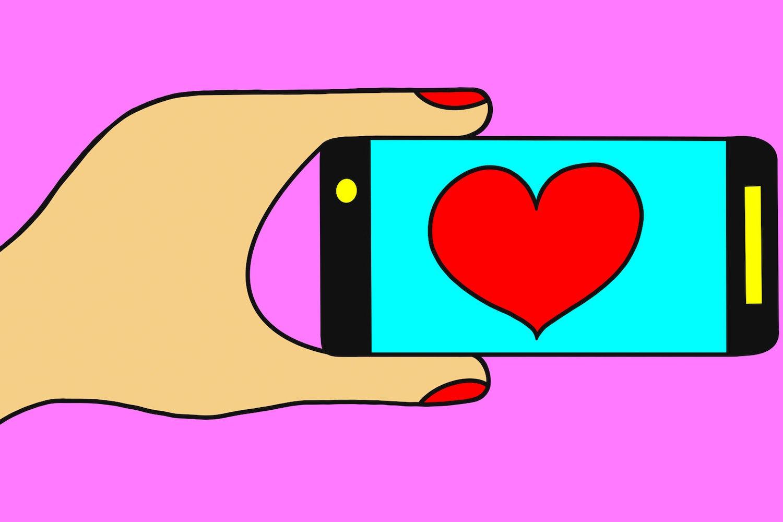 tinder conversation phone