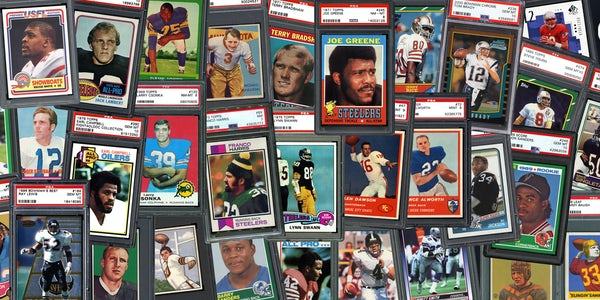 Why Vintage Football Cards Could Blow Up and the 46 to Look Out For