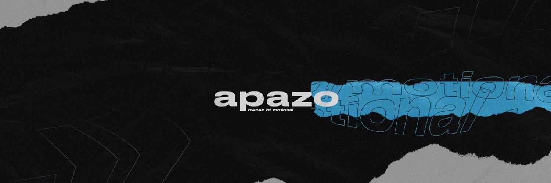 apazo twitter header