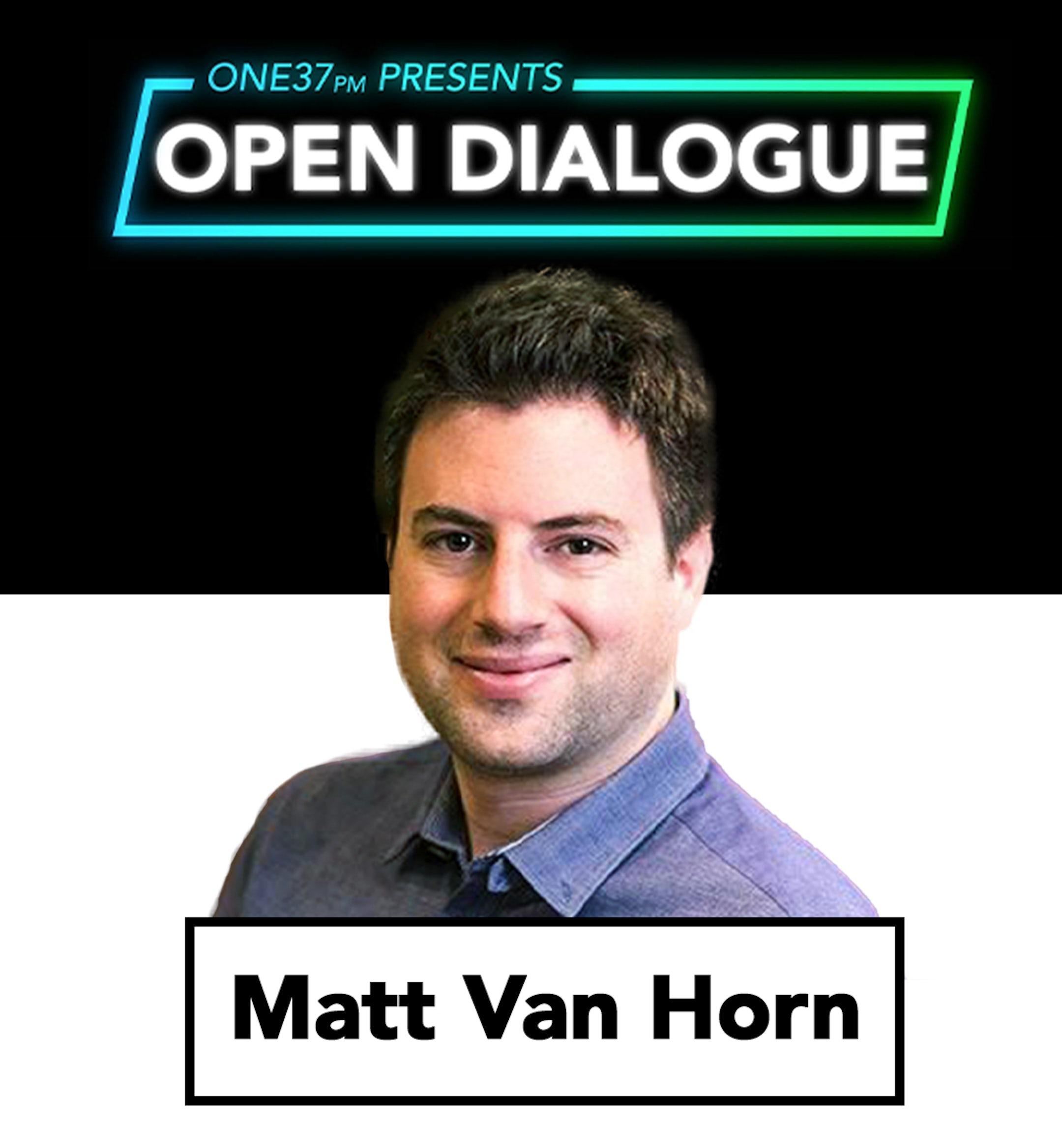 Matt Van Horn Instagram